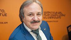 Доктор Казбек Кудзаев. Архив