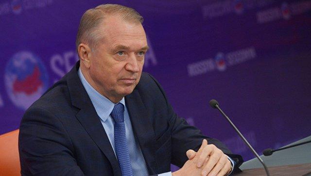 ВТПП назвали области для роста русской экономики