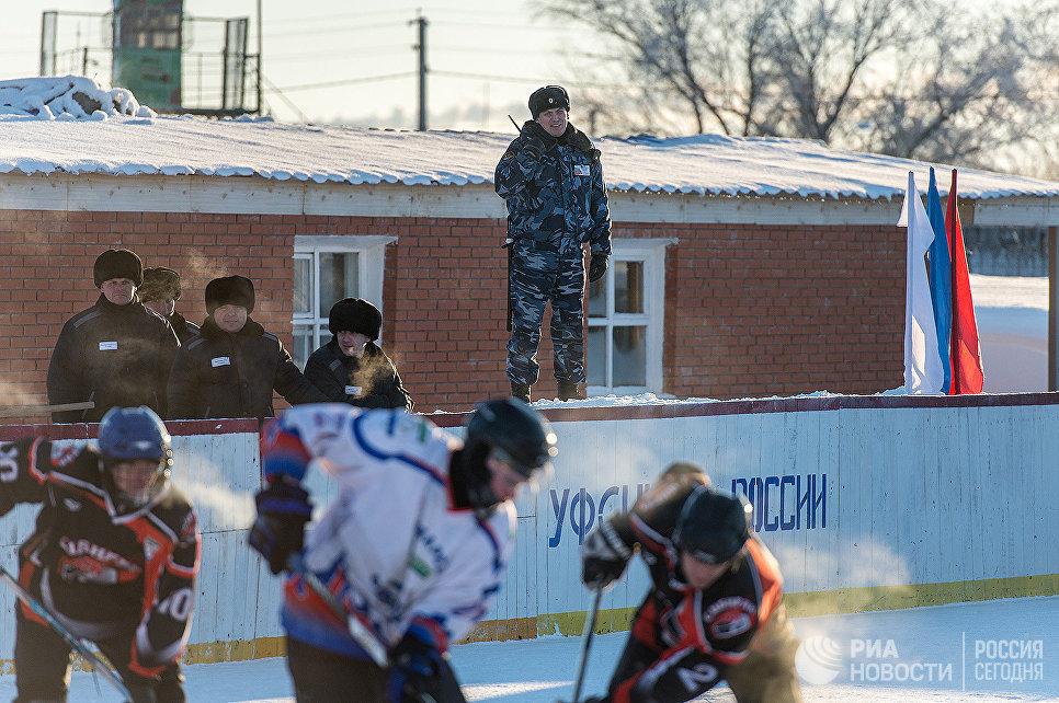 Фотография фотографа МИА Россия сегодня Алексея Мальгавко, победившая на фестивале спортивной журналистики Энергия побед