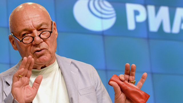 Пресс-секретарь патриарха Кирилла назвал слова Познера