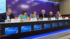 Круглый стол на тему Профессиональный стандарт педагога: новые возможности развития российской системы образования в МИА Россия сегодня