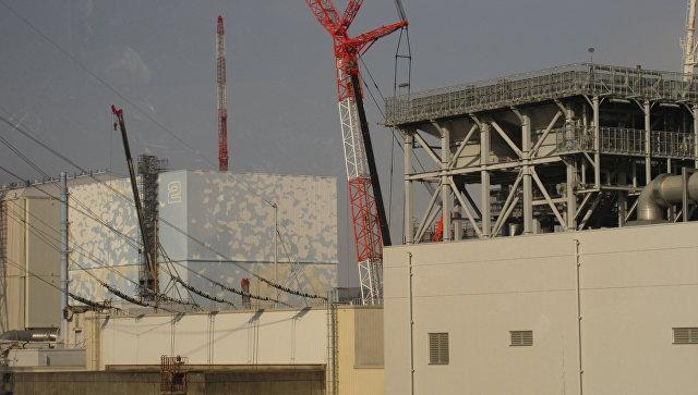 Российская Федерация иЯпония заключили соглашение осотрудничестве ватомной энергетике