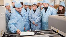 Швабе и ряд российских вузов разработают конкурентоспособную продукцию