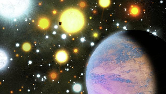 Ученые NASA узнали, какие экзомиры впервую очередь встречаются вГалактике