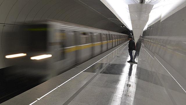 В Москве на станциях метрополитена 25 января прозвучит песня Высоцкого