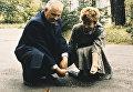 Пребывание Генерального секретаря ЦК КПСС Михаила Сергеевича Горбачева в Красноярском крае. 12.09.1988