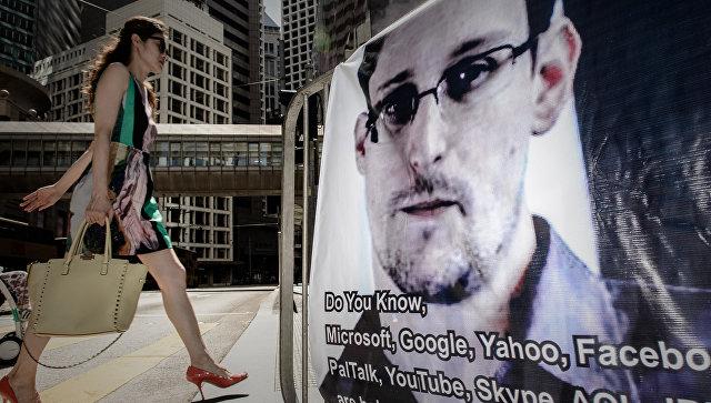 СМИ: прятавшие в Гонконге Сноудена беженцы живут под страхом ареста