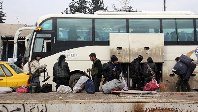 Семь договоров опрекращении военных действий подписано засутки вСирии