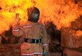 Защитный костюм нового поколения для сотрудников МЧС