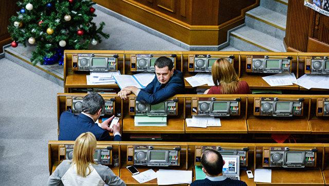 Вадим Рабинович: Минздрав целенаправленно уничтожает народ государства Украины