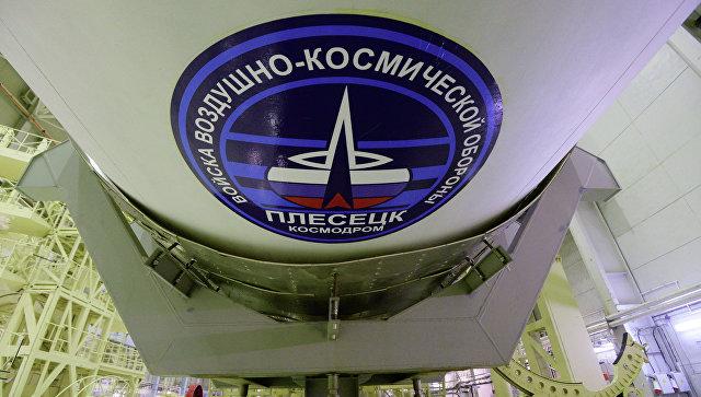 РВСН запустили ракету «Ярс» сэкспериментальными боевыми блоками
