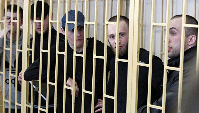 Верховный суд РФ отменил оправдательный вердикт «приморским партизанам»