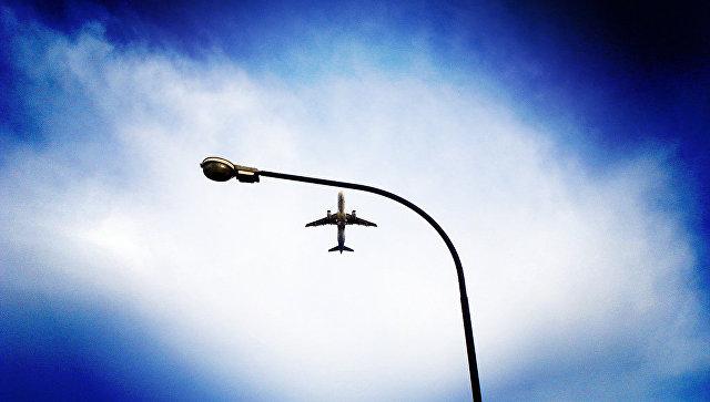 ВАргентине самолёт немог приземлиться из-за спящих диспетчеров