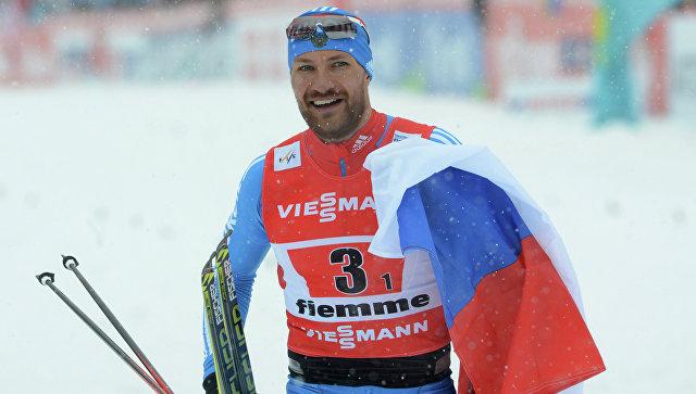 Отстраненные лыжники Легков иБелов опровергли сообщения оприеме допинга