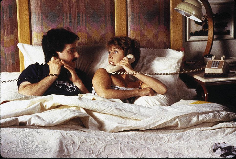 Кадр из фильма Когда Гарри встретил Салли (1989)