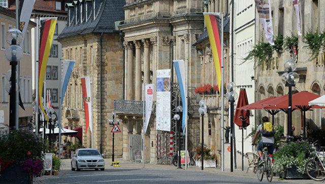 Неменее 50 тыс. мигрантов добровольно покинули Германию в 2016-ом году