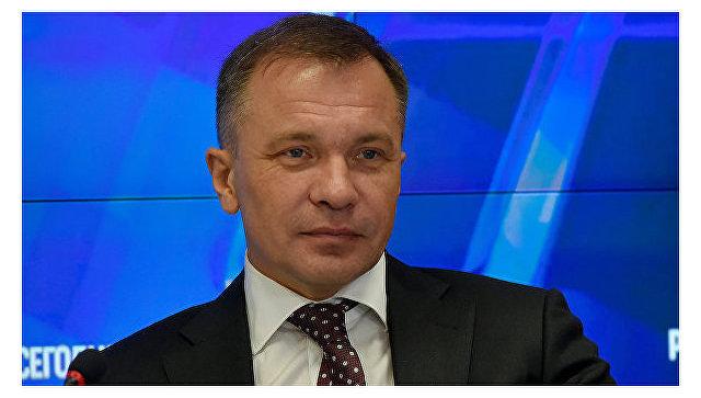 Экс-замглавы АСВ Андрей Мельников стал министром экономразвития Крыма
