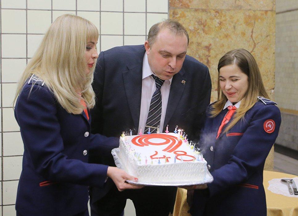 Вмосковском метро откроется историческое кафе