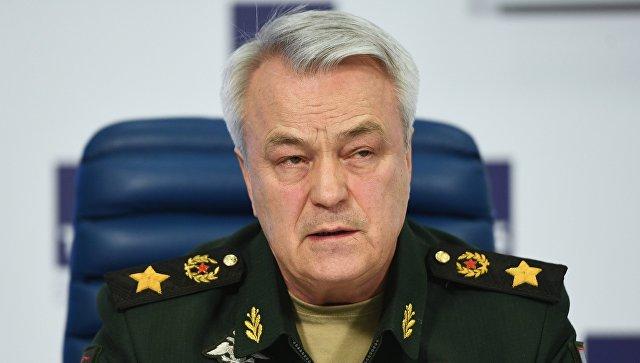 Путин назначил представителя повопросу огруппировке русских войск вАрмении