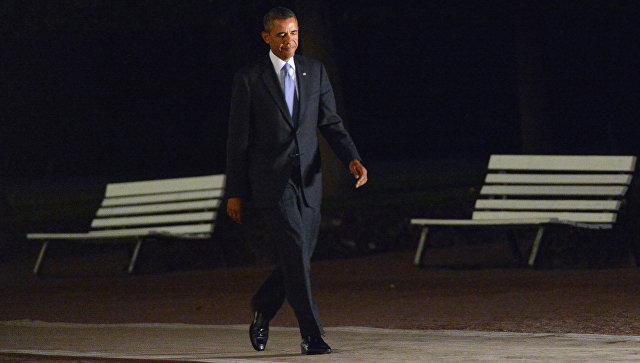 Бывший эксперт WikiLeaks прокомментировал президентство Барака Обамы