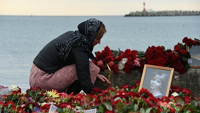 Семьи погибших при крушении ТУ-154 брянцев получат по1 миллиону руб.