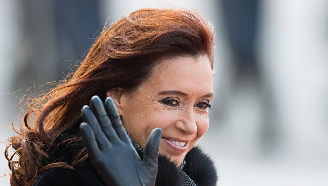 Экс-президенту Аргентины предъявили обвинения вгосизмене