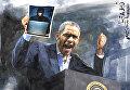 """Белыми нитками: как Обама """"сшил"""" дело """"русских хакеров"""""""