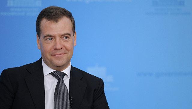 Первокласснику изНовосибирской области передали подарок отпремьера Россий ...