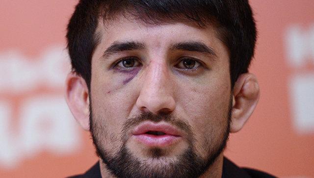 СКвозбудил уголовное дело из-за нападения наМирзаева