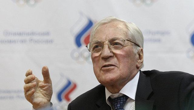 Скончался чемпион Европы пофутболу Виктор Царев