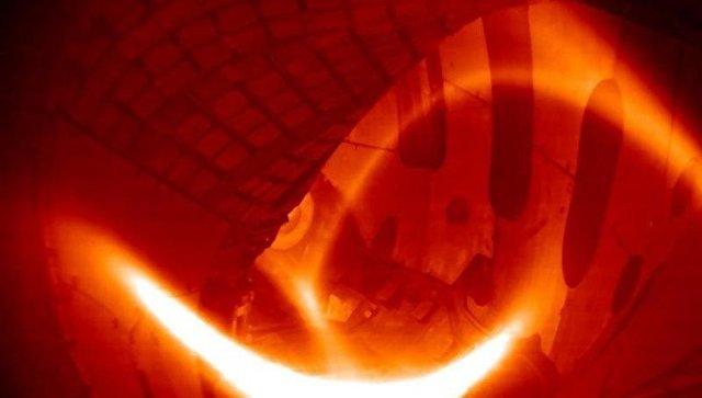 Сибирские ученые хотят разогреть плазму до35 млн градусов