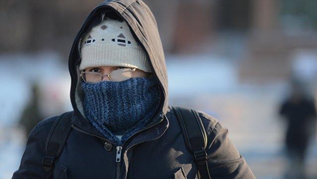 В столицеРФ всамом начале недели похолодает доминус 25 градусов