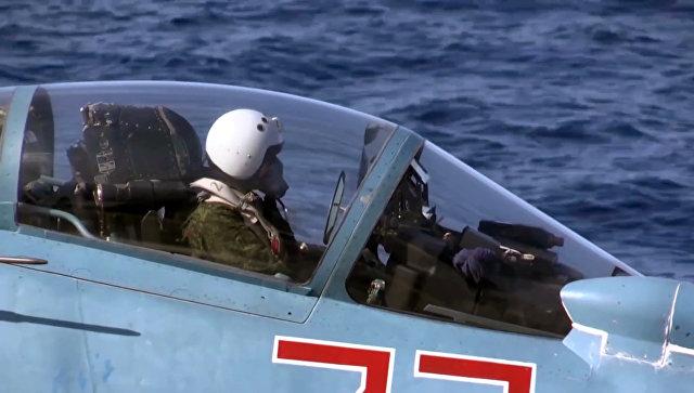 Русская итурецкая авиация впервый раз совместно действовали вСирии