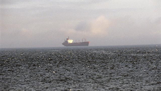 Судно под флагом КНДР затонуло неподалеку от  Японии