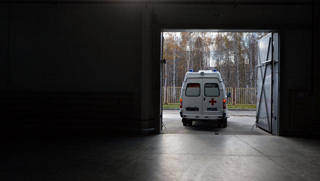В Москве время прибытия скорой на вызов составляет менее 13 минут