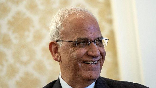 ООН примет участие вконференции поурегулированию наБлижнем Востоке