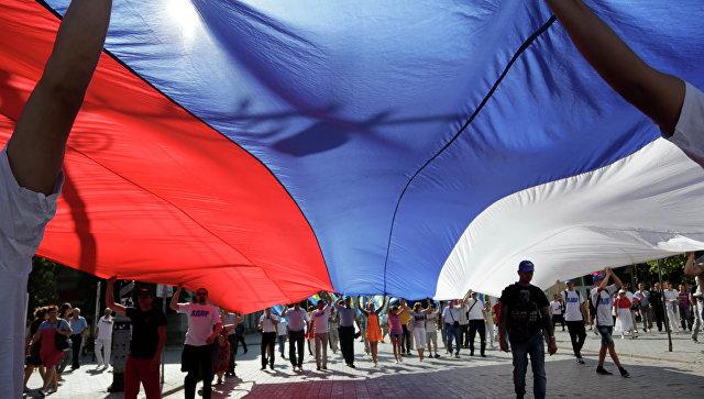 Большинство американцев считают Российскую Федерацию угрозой— опрос