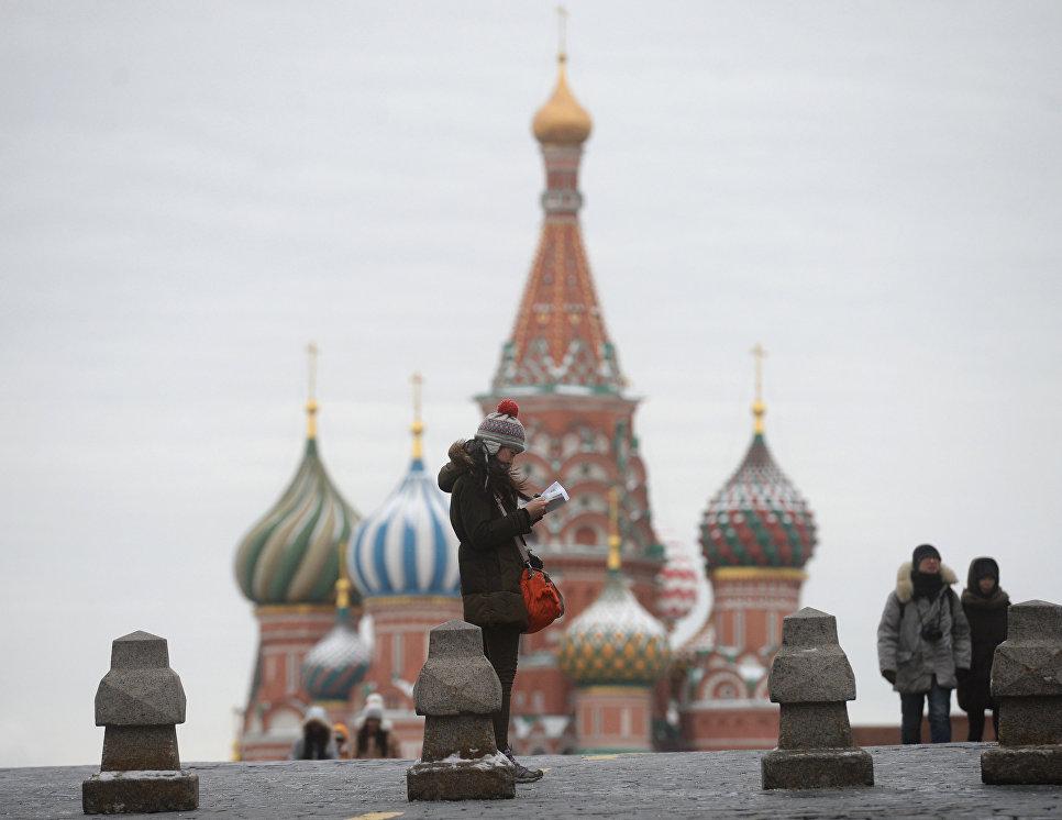 Telegraph советует читателям: Проведите следующий отпуск в РФ