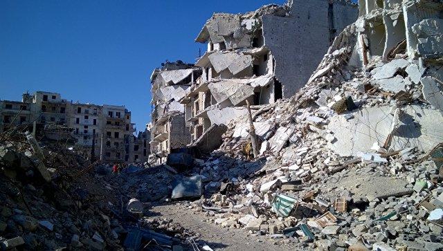 Переговоры вАстане будут двусторонними— член ВКП сирийской оппозиции