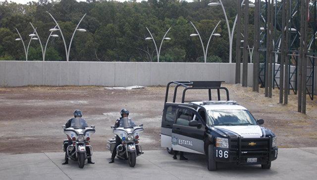 Местные власти назвали причину стрельбы на фестивале в Мексике
