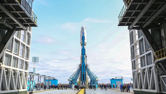 Первый запуск ракеты с космодрома Восточный перенесен