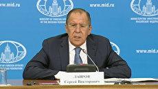 Лавров перечислил попытки вербовки дипломатов РФ иностранными спецслужбами