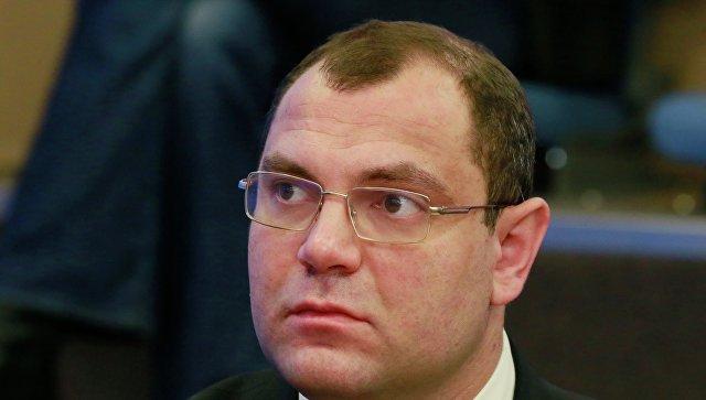Алексей Фененко. Архивное фото