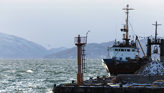 НаКамчатке создадут многопрофильный порт