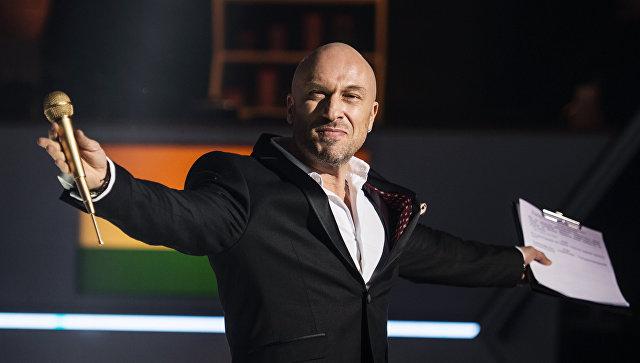 Дмитрий Нагиев не сталкивался сВиталием Калоевым перед съемками