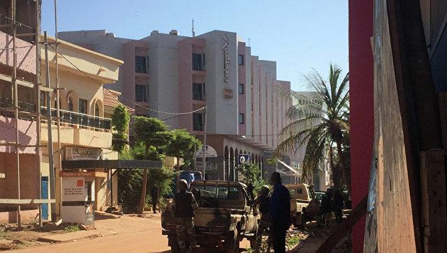 Мали. Архивное