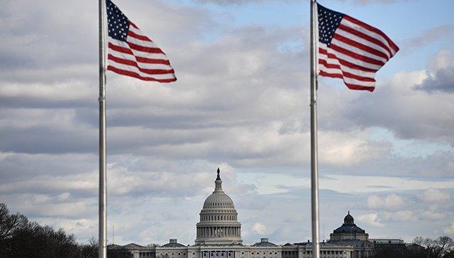 """The Hill: демократы хотят, чтобы в руководстве """"поменьше говорили о России"""""""