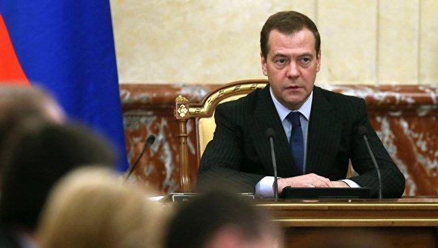 Медведев утвердил соглашение сКитаем построительству тяжелого вертолета