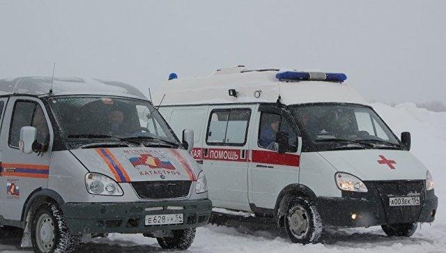 Из-за трагедии вБердске всемМО приказано всрочном порядке проверить крыши