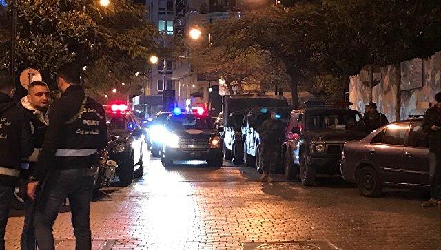 В Ливане взорвали машину одного из лидеров ХАМАС, пишут СМИ